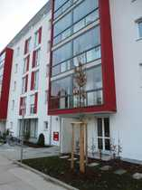 2-Zimmer-Wohnung mit Balkon und EBK