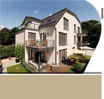 Mehrfamilienhaus in Mü -Trudering - Neubau -