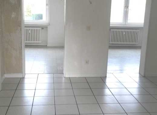 Geräumige 3,5-Zimmer-Wohnung in Wesel-Feldmark