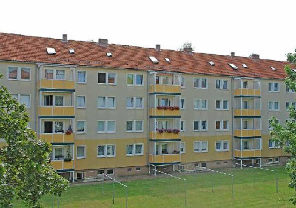 2-Zimmerwohnung, Umkreis Malzmühlenfeld