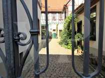 Bild Altstadt von Eltville: Kuschelige Atmosphäre auf zwei Wohn-Ebenen mit Loggia!