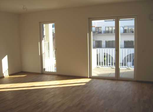 3-Zimmer-Neubauwohnung auf dem Areal der ehemaligen Brauerei von Carl Wilhelm Naumann in Plagwitz