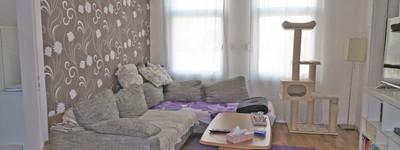Helle 2 Zimmer-Wohnung mit Einbauküche in Bad Oeynhausen-Innenstadt