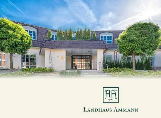 GDA Waldhausen: Landhaus Ammann – Feinste Adresse für betreutes Wohnen in Hannovers Bestlage