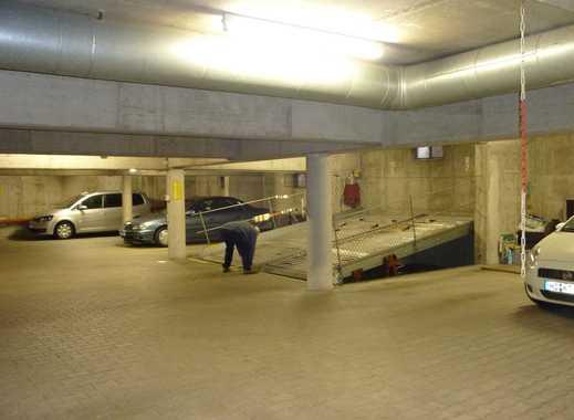 Doppelparker in Brühl