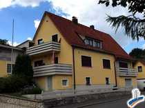 Bild Vermietetes Wohnhaus in Weilersbach