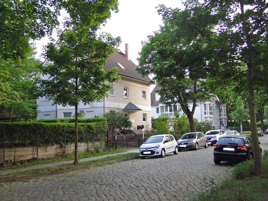 Großes Baugrundstück in schöner Wohnlage - Bild 21