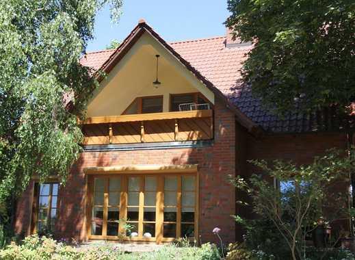 HORN IMMOBILIEN ++ wahnsinnig tolles Einfamilienhaus in Neverin 10 Minuten bis NB (mit dem Auto)