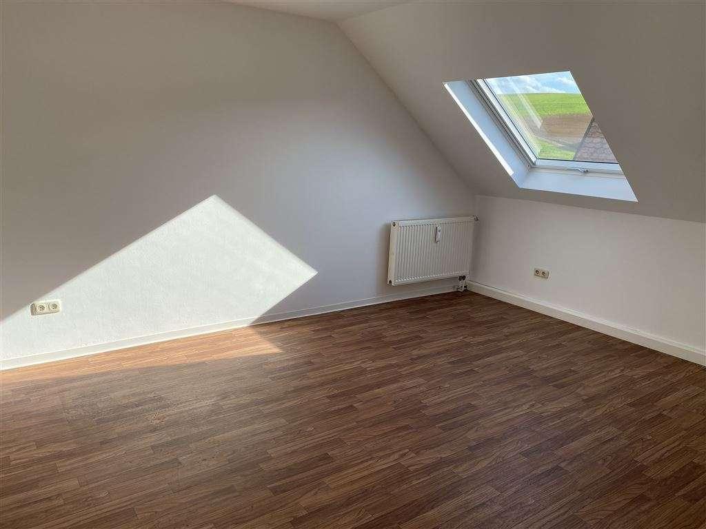 Schöne 3-Zimmer Dachgeschosswohnung in Rimpar!  in