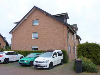 Wohnung Voerde (Niederrhein)
