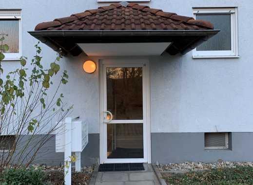 11x gut vermietete 2-Zimmer-ETWs nahe Frankfurt-Airport – ab 50 m² -  alle mit Balkon und Stellplatz