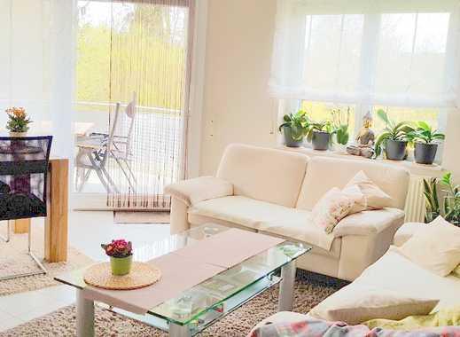 Gartenliebhaber aufgepasst - Sie suchen eine geräumige Wohnung in Südwestlage?!