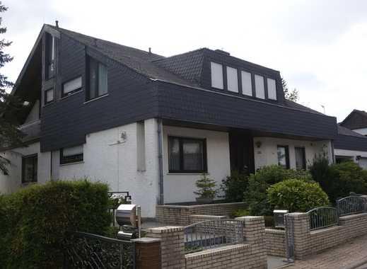 Gepflegte 3-Zimmer-Wohnung mit Terrasse in Breuberg