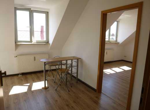 kleine moderne Wohnung in Pohlitz