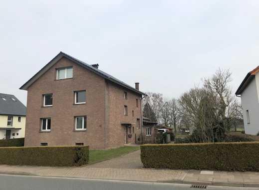Erstbezug nach Sanierung mit Balkon: schöne 3-Zimmer-Wohnung in Bielefeld