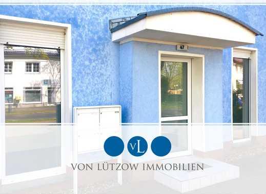 Steueroase Zossen - Exklusive Büroräume mit umfangreichem Servicepaket - 2 Zi + Schaufenster, Küche