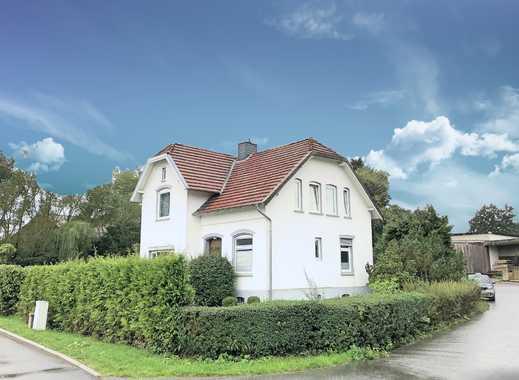 Bauplatz für EFH oder DH inkl. zusätzlicher Gründerzeit-Villa - COURTAGEFREI