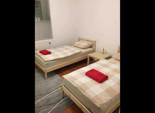 Gepflegte 2-Zimmer-Wohnung mit Balkon und EBK in Mannheim