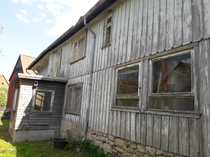 Fachwerkwohnhaus mit Scheune in Bettingerode