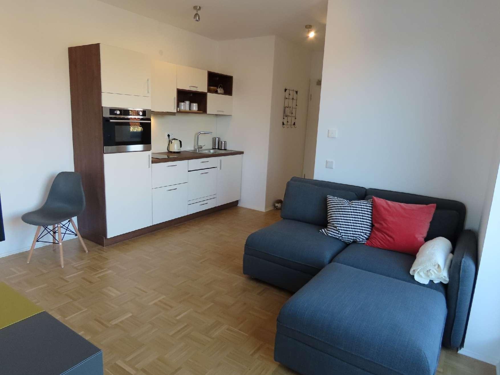 Erstbezug: 2-Zimmer-Apartment - Vollmobiliert in Südwest (Ingolstadt)