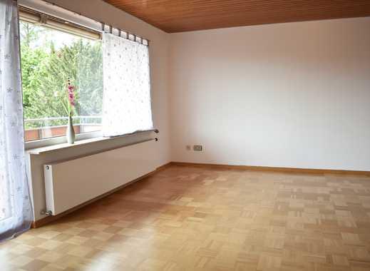 RUDNICK bietet GROßZÜGIGE 4 Zimmer Wohnung in Wunstorf
