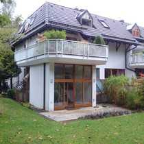Haus im Haus - Maisonette in