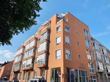 *Service-Wohnen für Senioren im Herzen von Augsburg*Mitten im idyllischen Augsburger Domviertel* in Augsburg-Innenstadt
