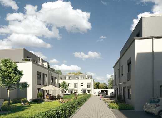 Ankommen und Wohlfühlen: Doppelhaushälfte in Gelsenkirchen