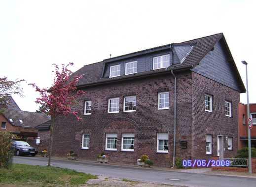 Wohnung Krefeld Gartenstadt