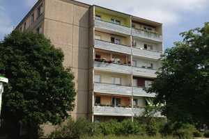 3 Zimmer Wohnung in Frankfurt (Oder)