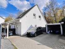freistehendes Einfamilienhaus in Heiligensee von