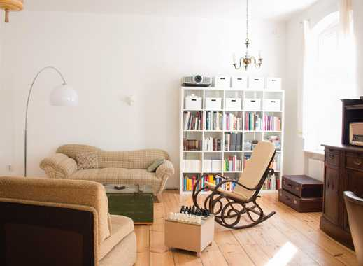 Spacious Apartment in the Heart of Mitte
