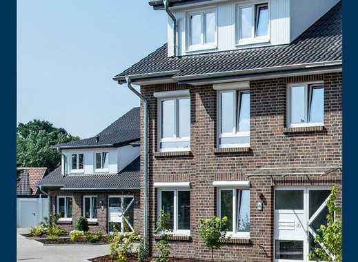 *** WITTENFELD-BAU ***  ERSTBEZUG /  Sechfamilienhaus / TOPP moderne Gartenwohnung / GARAGE