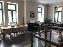 Moderne und helle Familienwohnung in