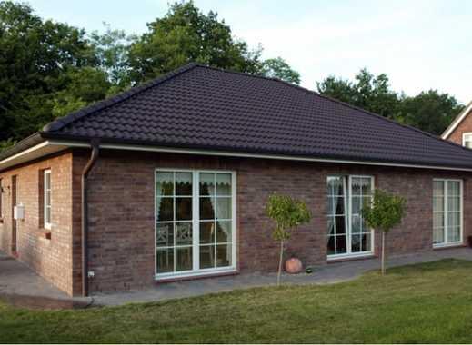 HÄUSER FÜR'S LEBEN - altersgerecht gebaut - der Bungalow mit 5 Zimmern in Dallgow Döberitz