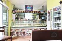 Eiscafé Restaurant Pizzeria in attraktiver