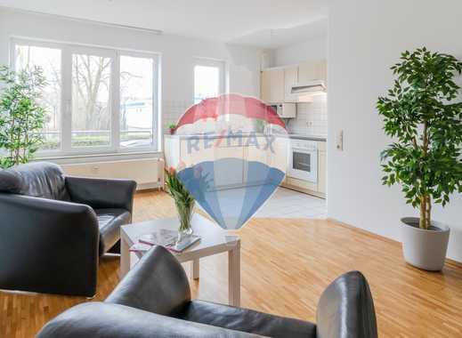 Bezugs- und barrierefreies Apartment - Zukunftsreiche Kapitalanlage im Kölner Osten