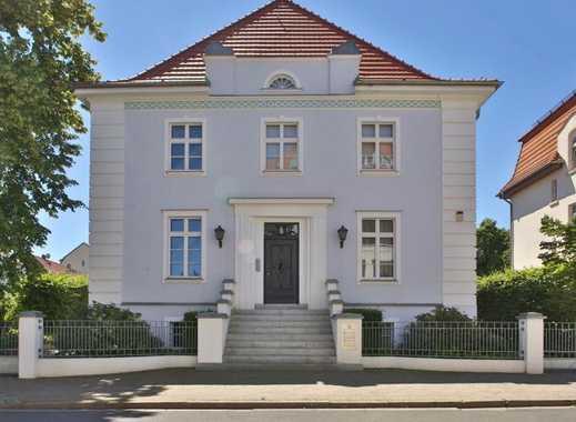 Villa im Jugendstil in exklusiver Stadtlage