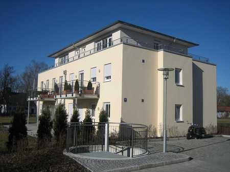 Hochwertige sonnige 3-Zimmer-Wohnung in München-Ludwigsfeld in Feldmoching (München)