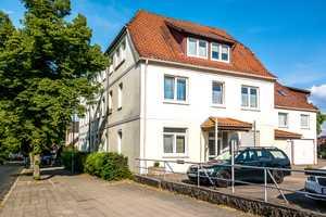 3 Zimmer Wohnung in Heidekreis