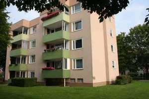 2 Zimmer Wohnung in Wolfenbüttel (Kreis)