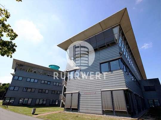 von Individuelle Büroflächen in exklusiver Lage des Ruhrgebiets