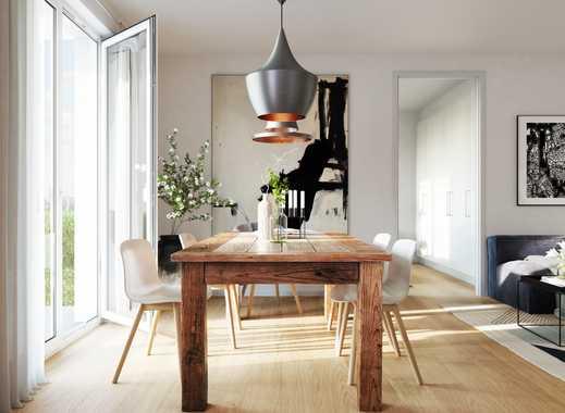 Wohlfühlen garantiert -Eigentumswohnung mit tollen Extras in Bonn