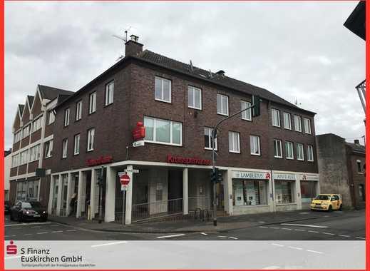 Euskirchen-Kuchenheim: 2-Zimmer-Wohnung mit Balkon!