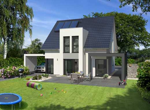 Elegantes und repräsentatives Einfamilienhaus