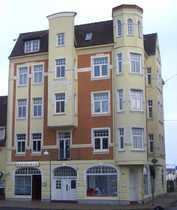 Große 6-Zimmer Wohnung WG geeignet