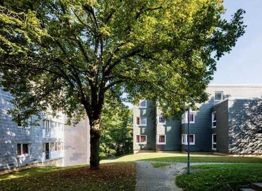 1-Zimmer-Wohnung in Stuttgart, Vaihingen (Unvermietung nur für 2 Monaten)