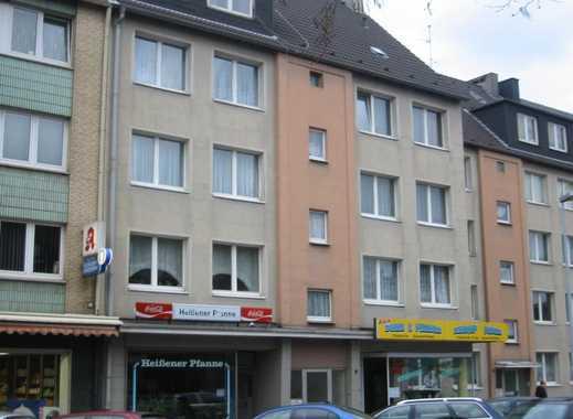 2,0 Zimmer Wohnung in Mülheim Heißen