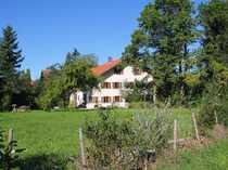 Bauernhaus als sichere Kapitalanlage