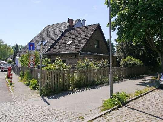 Gemütliches Siedlungshaus in Berlin-Britz, nahe dem Britzer Garten - Bild 5